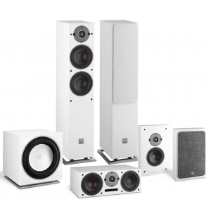 Dali Oberon 5 5.1 Speaker Package White