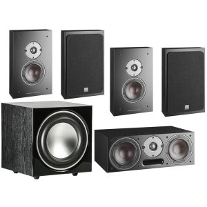 Dali Oberon On Wall 5.1 Speaker Package