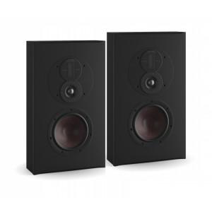 Dali Opticon LCR MK2 Speaker Satin Black