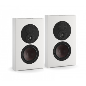 Dali Opticon LCR MK2 Speaker Satin White