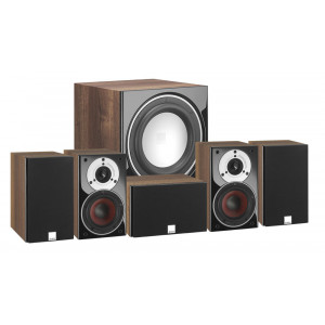 Dali Zensor Pico 5.1 Speaker Package Walnut