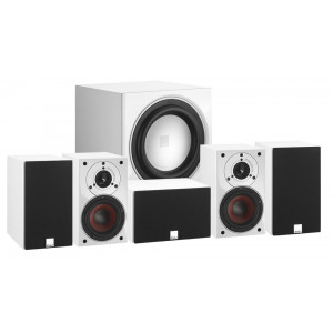 Dali Zensor Pico 5.1 Speaker Package White