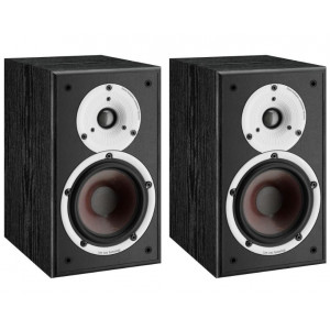 Dali Spektor 2 Bookshelf Speakers Black