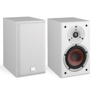 Dali Spektor 1 Bookshelf Speakers White