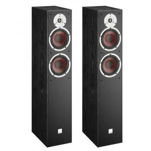 Dali Spektor 6 Floorstanding Speakers Black