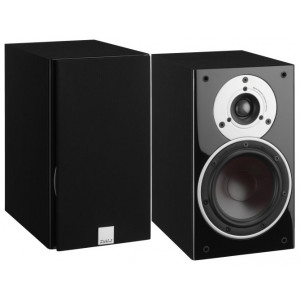 Dali Zensor 1 Bookshelf Speakers Black