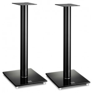 Dali Connect E-600 Stands (Black)