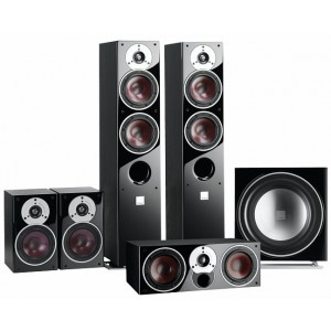 Dali Zensor 7 Speaker Package (5.1)