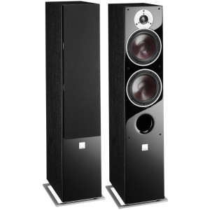 Dali Zensor 7 Speakers
