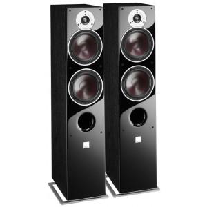 Dali Zensor 5 Floorstanding Speakers Black