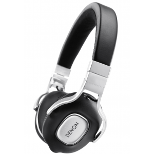 Denon AH-MM300 Headphones Black