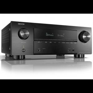Denon AVR-X3600H AV Receiver 9.2 HEOS Atmos 4K HDCP 2.3 HDR10