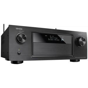 Denon AVR-X4200W AV Receiver