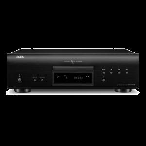 Marantz DCD-1600NE Super Audio CD Player (SACD) Black