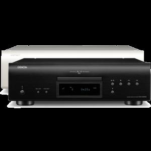Denon DCD-1600NE Super Audio CD Player (SACD)