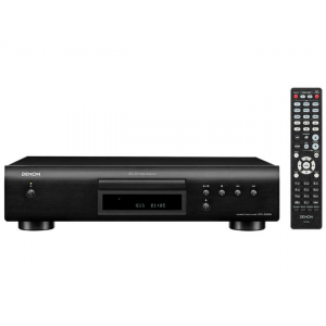 Denon DCD-600NE CD Player Black