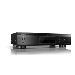Denon DCD-800NE CD Player Black USB