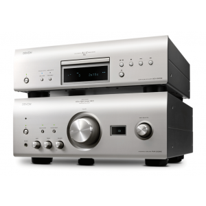 Denon PMA-2500NE w/ DCD-2500NE Package