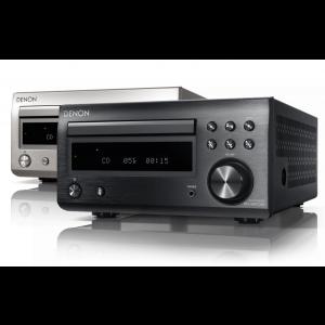 Denon RCD-M41DAB System CD Bluetooth DM41
