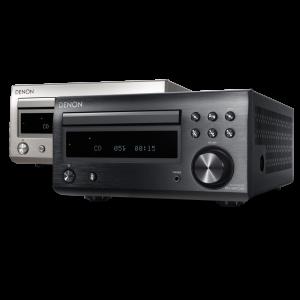 Denon D-M41DAB System CD Bluetooth FM/DAB/DAB+ Tuner