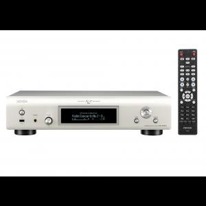 Denon DNP-800NE Player (Silver, Open Box)