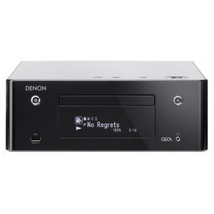 Denon CEOL Piccolo RCD-N9 Network Music System