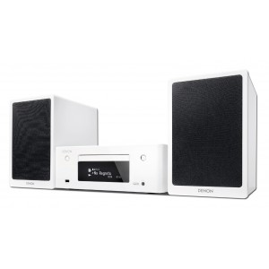 Denon CEOL RCD-N9 w/ SC-N9 Speakers