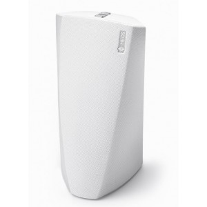 Denon HEOS 3 Wireless Network Speaker HS2 Bluetooth - White
