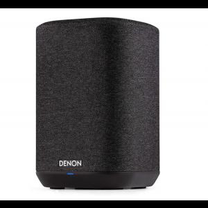 Denon Home 150 Wireless Speaker Black HEOS Bluetooth AirPlay WIFI