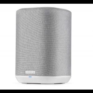 Denon Home 150 Wireless Speaker White HEOS Bluetooth AirPlay WIFI