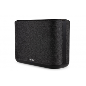 Denon Home 250 Wireless Speaker Black HEOS Bluetooth AirPlay WIFI