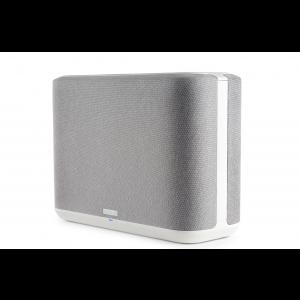 Denon Home 250 Wireless Speaker White HEOS Bluetooth AirPlay WIFI