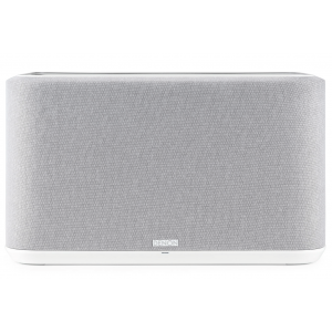 Denon Home 350 Wireless Speaker White HEOS Bluetooth AirPlay WIFI