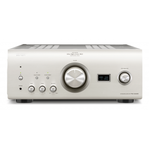 Denon PMA-2500NE Premium Integrated Amplifier w/ DAC Mode