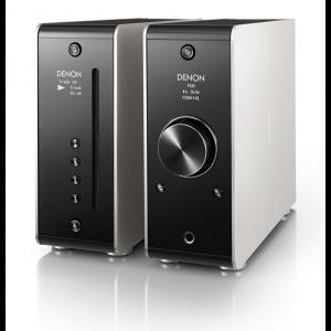 Denon PMA-60 Amplifier w/ DCD50 CD Player