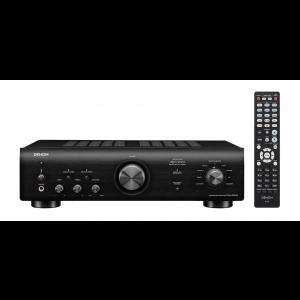 Denon PMA-600NE Integrated Stereo Amplifier Black