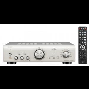 Denon PMA-800NE Amplifier (Silver, Open Box)