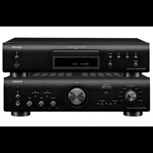 Denon PMA-800NE w/ DCD-800NE