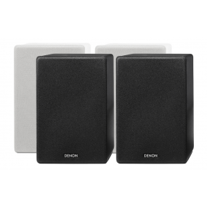 Denon SC-N10 Speakers