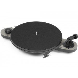 Pro-Ject Elemental USB Turntable