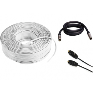 Exceptional Cable Bundle (5.1)