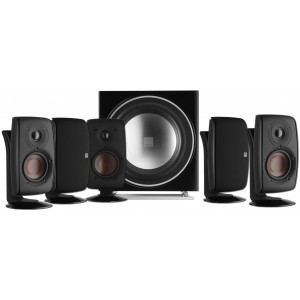 Dali Fazon 3 Speaker Package 5.1