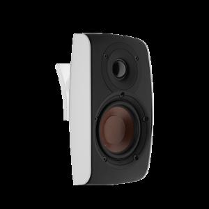 DALI Fazon Satellite Speaker Single White