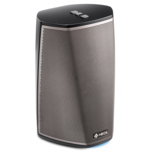 Denon HEOS 1 Wireless Network Speaker HS2 Bluetooth Black