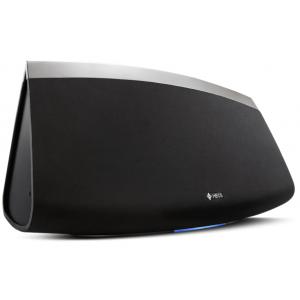 Denon HEOS 7 Wireless Network Large Speaker HS2 Bluetooth - Black