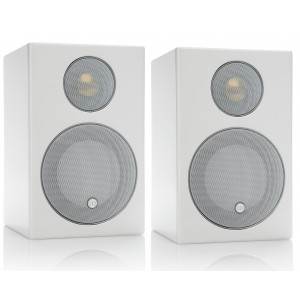 Monitor Audio Radius 90 Speakers - White