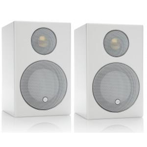Monitor Audio Radius 90 Speakers Gloss White