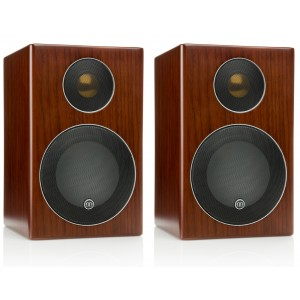 Monitor Audio Radius 90 Speakers - Walnut
