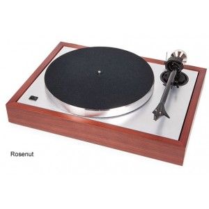 Pro-Ject The Classic Turntable - Rosenut