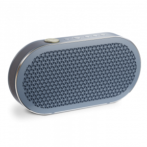 Dali Katch G2 high end bluetooth speaker Chilly Blue